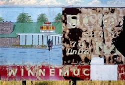Shady Court Motel, Winnemucca, Nevada